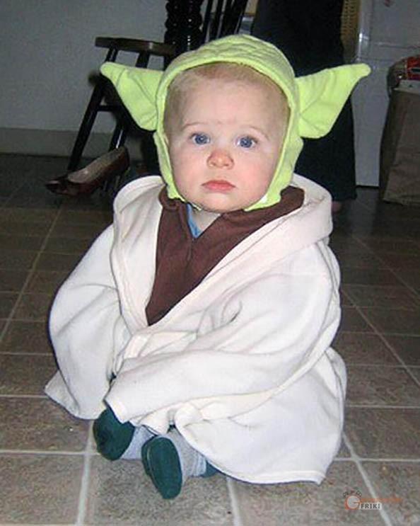 El cosplay de la semana disfraz de beb y ni o parte 4 - Humidificador casero bebe ...