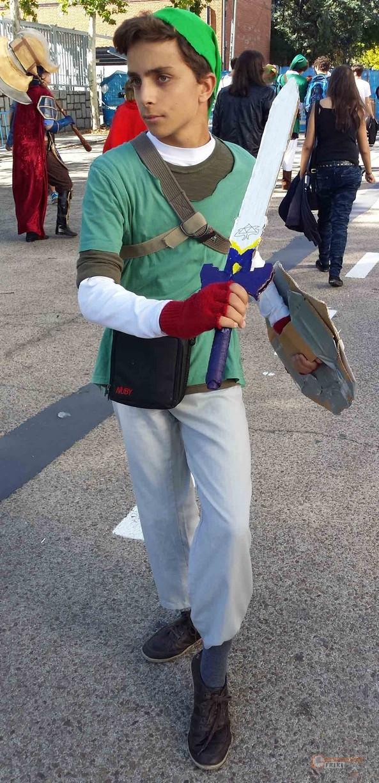 63-Japan-Weekend-2015-Link-Zelda-3