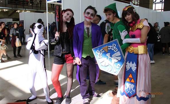 65-Japan-Weekend-2015-DC-Comic-y-Zelda