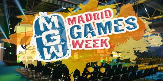 MADRID GAMES WEEK 2019: 5 juegos que nos han enamorado